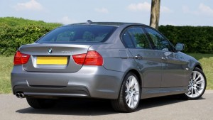 BMW 5 serie youngtimer